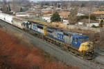 CSX 7791 on Q386-08