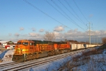 BNSF 8855 on CSX N859-10