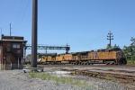UP 5829 on CSX K656-19