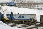 CSX 1206 on Q640-13