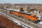 BNSF 6020 on N859-14