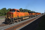 BNSF 7741 on CSX Q381-31