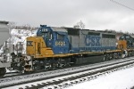 CSX 8420 on Q380-21