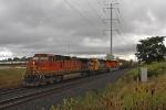 BNSF 4765 on CSX Q381-08
