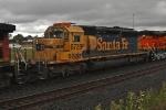 BNSF 6729 on CSX Q381-08