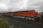 BNSF 7434 on CSX Q381-08