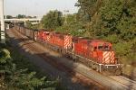 CP 5997 on CSX K236-17