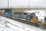 CSX 8392 on Q290-26