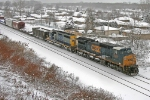 CSX 7313 on Q386-26