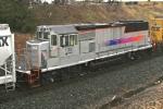 NJT 1001 on CSX Q380-03