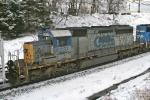 CSX 8237 on Q364-04