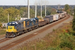 CSX 4432 on CSX Y122-06
