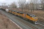 UP 4830 on CSX Q351-26