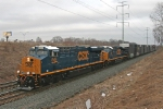 CSX 849 on Q263-30
