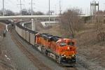 BNSF 6094 on CSX N859-31