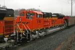 BNSF 9180 on CSX E943-03