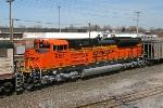 BNSF 9151 on CSX N859-02