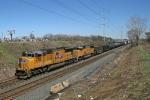 UP 4798 on CSX Q351-15
