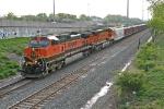 BNSF 992 on CSX Q381-06