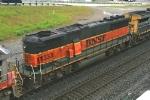 BNSF 333 on CSX Q381-15
