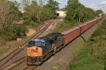 CSX 778 on W080-18