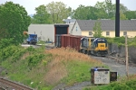 CSX 4432 on Y122-27