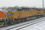 UP 6728 on CSX E958-09