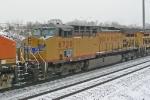 UP 6728 on CSX E958-09