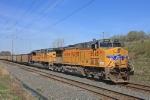 UP 6045 on CSX V771-23