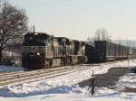 NS 34A meets 64J