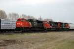 CN 8001 AND 5610