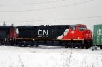 CN 2281 JANUUARY 5, 2008