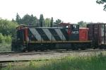 CN 1435 JULY 6, 2006