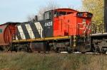 CN 1435 OCTOBER 7, 2006