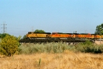 BNSF 4482 and BNSF 5373