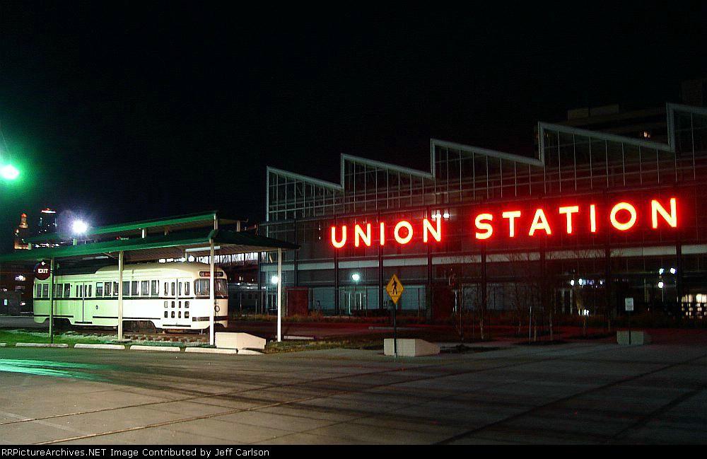 KC Union Station