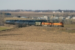 BNSF 5356
