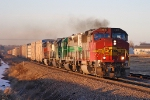 BNSF 103
