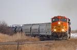 BNSF 5618