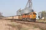 BNSF 8920