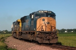 CSX 4801