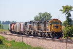 BNSF 6361
