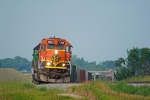 BNSF 7001
