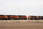 BNSF 4991