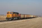 BNSF 8892