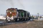 BNSF 6375