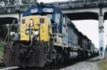 CSX 8079