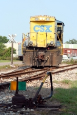 CSXT 1151