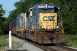 CSXT 6912