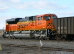 BNSF 9161